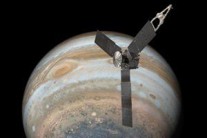 Jupiter und Juno