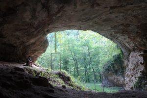 Vindija-Höhle