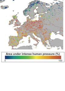 Schutzgebiete in Europa