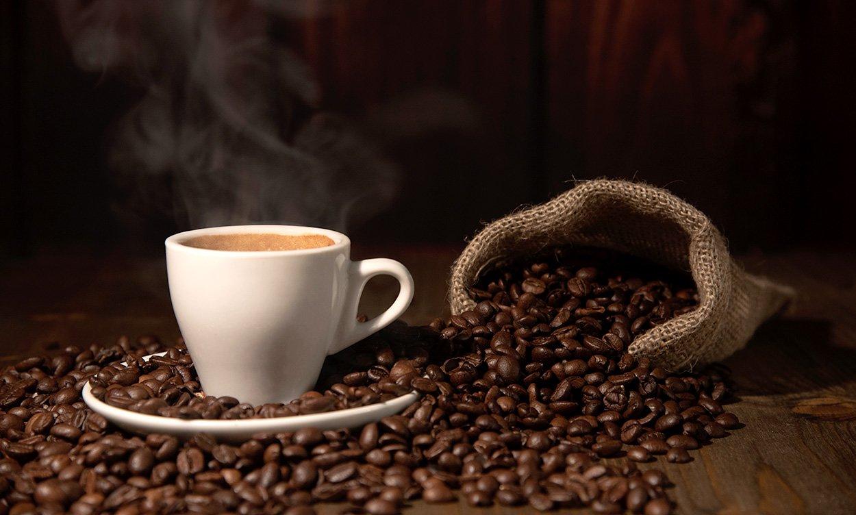 Kaffee: Das Bittere macht's