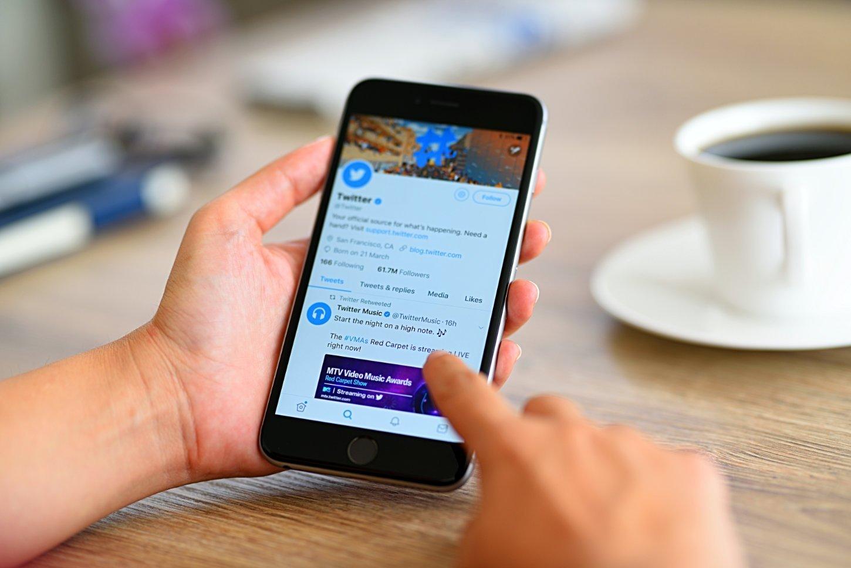 Twitter zeigt sozialen Jetlag