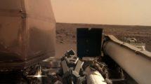 Mars InSight Foto