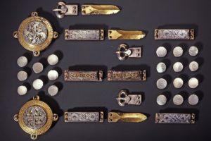 Alemannische Grabbeigaben