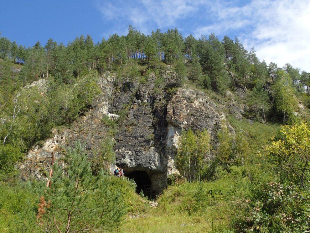 Denisova-Höhle
