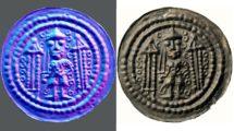 historische Münze