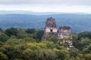 Maya-Ruinen