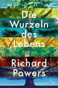 Cover Die Wurzeln des Leben, Richard Powerss
