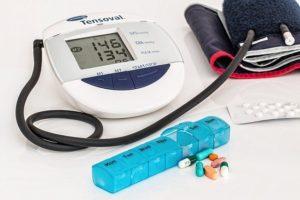 Medizinische Gerätschaften