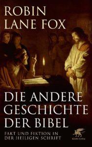 Cover DIE ANDERE GESCHICHTE DER BIBEL