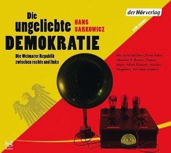 Die_ungeliebte_Demokratie_von_Hans_Sarkowicz