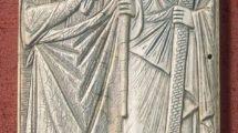 Spätrömisch,_um_480.__Konsul_Basilius.__Tafel_eines_Konsulardiptychons._Elfenbein._Inv._Nr._8_A_Florenz,_Museo_Nazionale_del_Bargello.