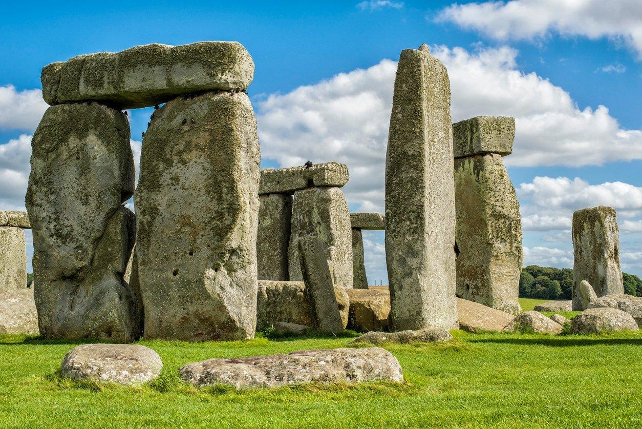 Spannender Blick auf Europa vor 4400 Jahren