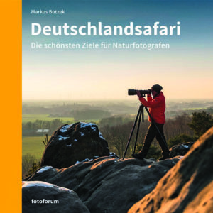 Cover Deutschlandsafari