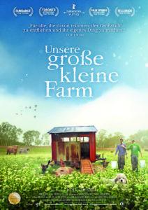Filmplakat Unsere große kleine Farm
