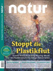 natur-Cover 09/2019